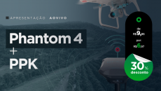 Workshop I Phantom 4 + PPK