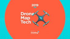 DroneMap Tech 2019