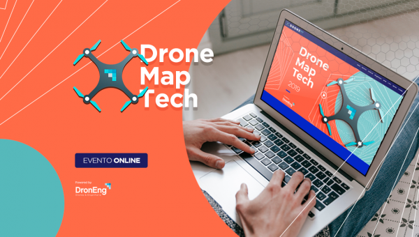 DroneMap Tech 2019