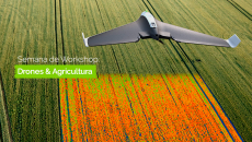 Semana de Workshops: Drones & Agricultura