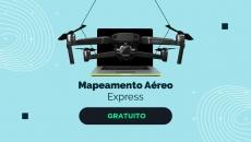 Mapeamento Aéreo Express
