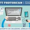 Agisoft PhotoScan: Processamento de Imagens Aéreas de Drones